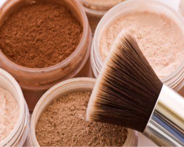 как пользоваться минеральной косметикой