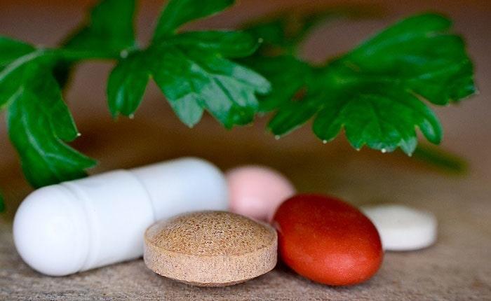 препараты для очистки печени