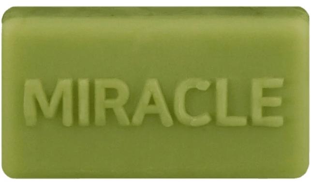 мыло для умывания проблемной кожи лица Miracle
