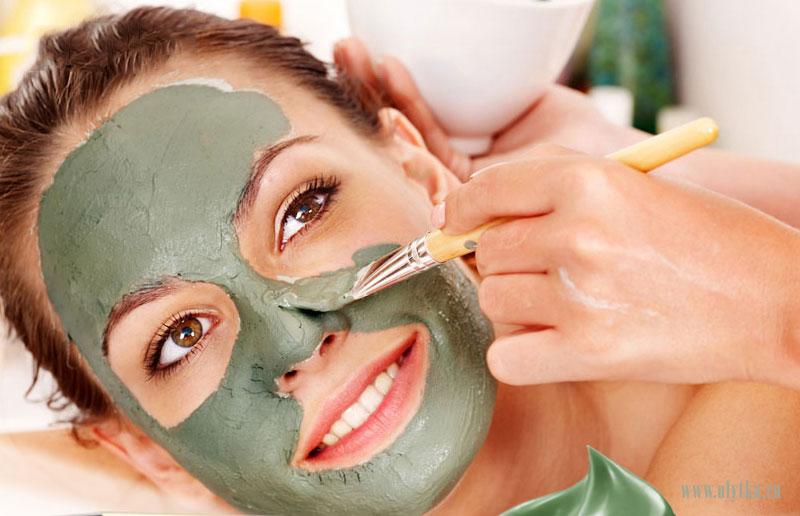 как правильно наносить лифтинг-маски на лицо