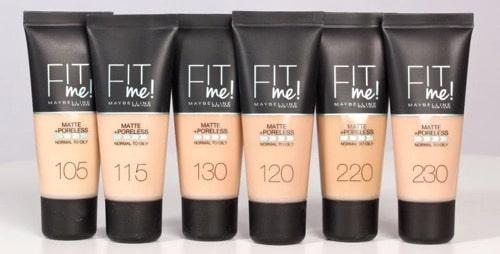 Maybelline-Fit-Me-Matte-Poreless-Foundation