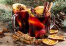Рецепт глинтвейна — как приготовить в домашних условиях