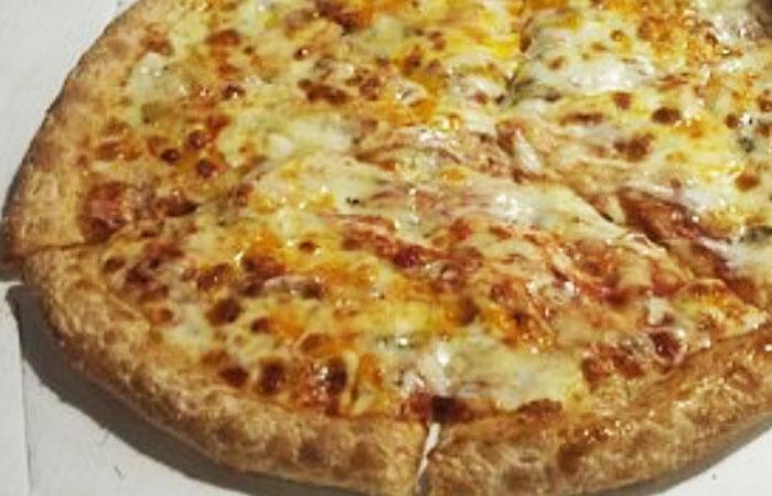Додо четыре сыра